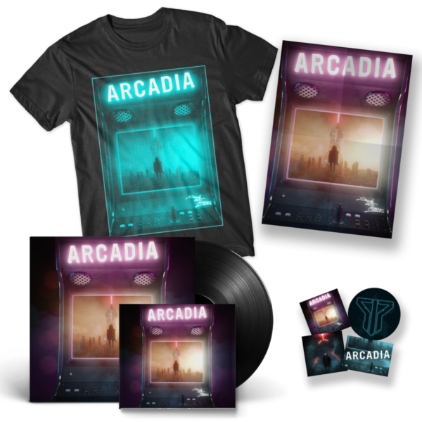 00 Bundle Vinyl + CD